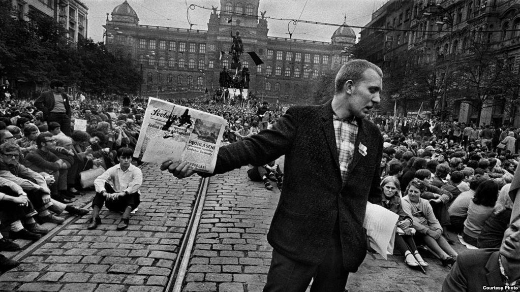 Чехи не дали Кремлю исказить историю: Советский Союз официально признан оккупантом - подробности