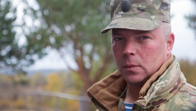 """Забродский: """"Украина может отбить оккупированную часть Донбасса, но при одном условии"""""""