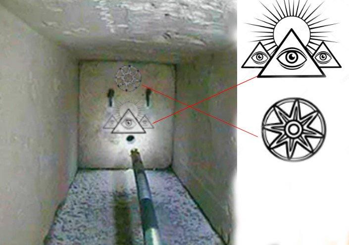 Под египетской пирамидой нашли древний генератор черных дыр, который в считанные минуты сокрушит Землю