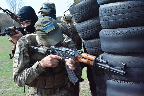 "Подготовка бойцов спецоперации ВСУ: две недели ""ада"" и подшефство НАТО"