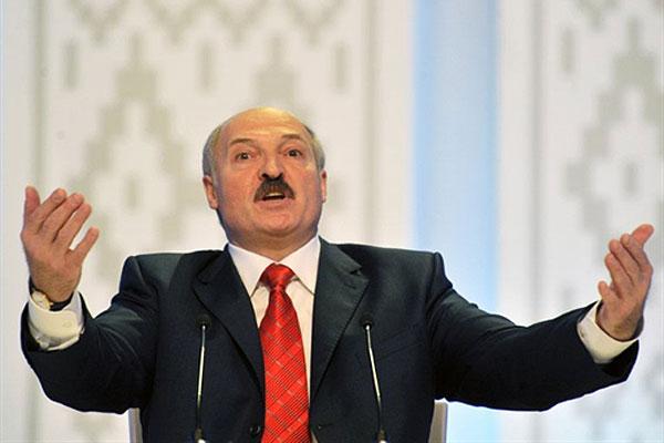 Лукашенко: эскалация напряженности на востоке Украины приведет к необратимым последствиям для всего континента