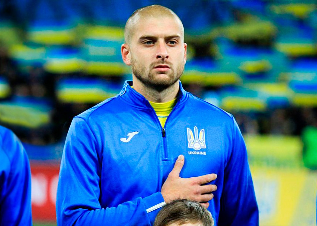 Украина, Политика, Спорт, Футбол, Ракицкий, Андронов.