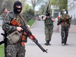 Силы АТО заявляют об уничтожении 100 ополченцев