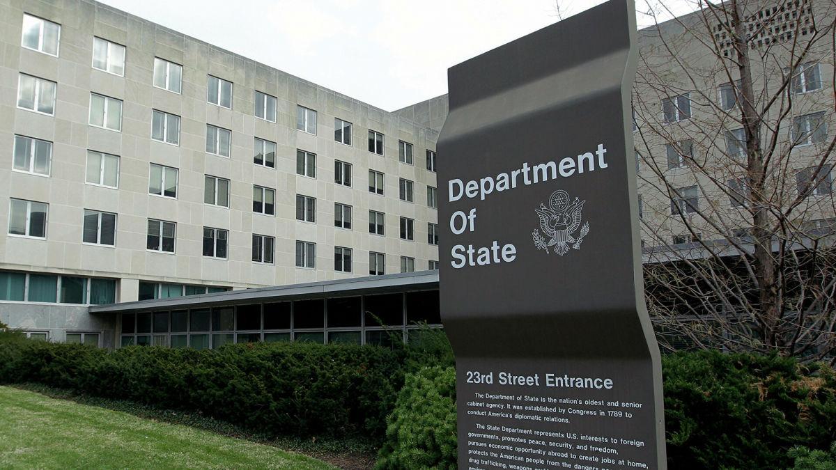 США не признают выборы РФ в суверенных регионах Украины – Госдеп призывает Россию прекратить давление
