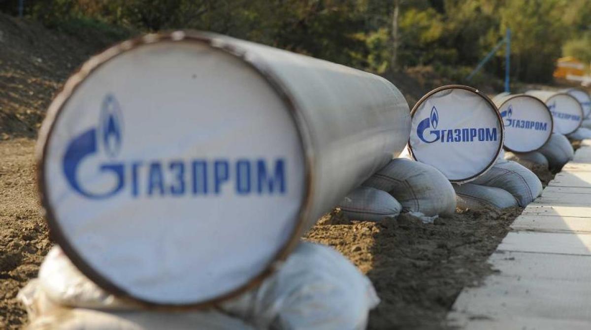 газпром, новости россии, северный поток, турецкий поток, европа, газовая война, цены на газ