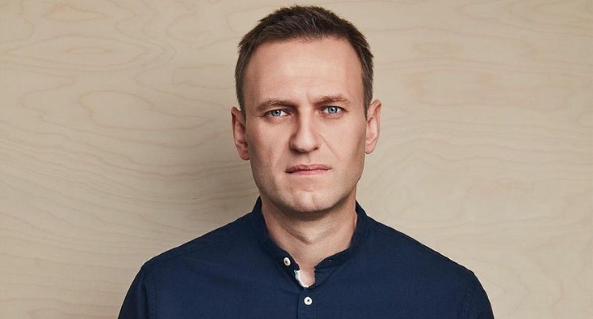 """The Times: Навального пытались второй раз отравить """"Новичком"""""""