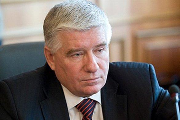 Чечетов, самоубийство, выпал из окна, Геращенко, Шевченко