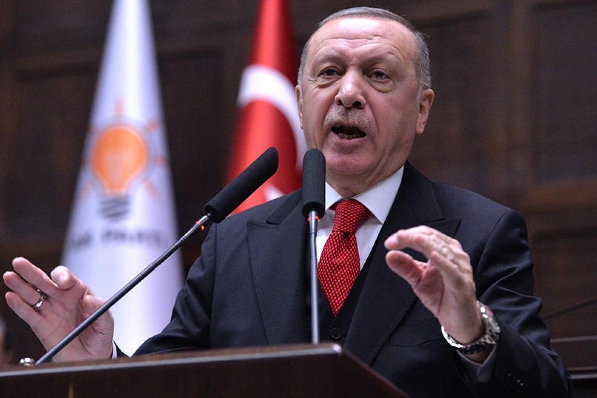 Ситуация в Сирии подошла к кульминации, после которой РФ ждут тяжелые потери - Эрдоган сделал предупреждение