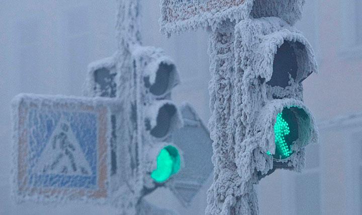 """Европа готовится к самой суровой зиме: климатологи предсказывают что-то похожее на """"минимум Маундера"""""""