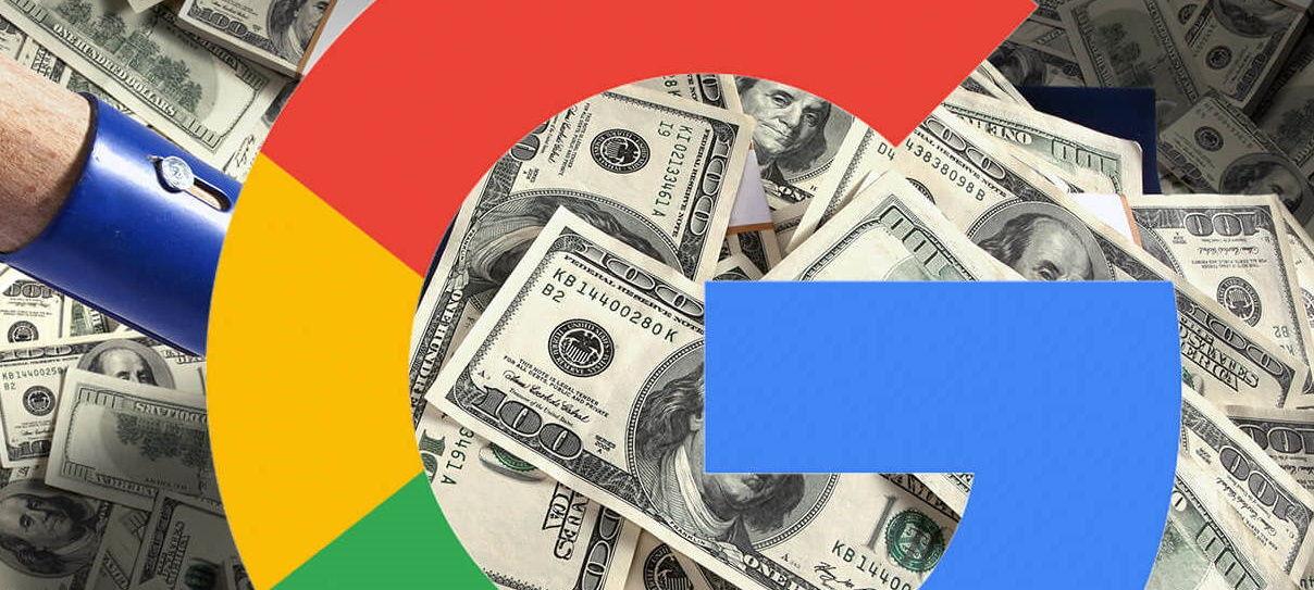 Налог на Google: Рада проголосовала за изменения в Налоговый кодекс Украины