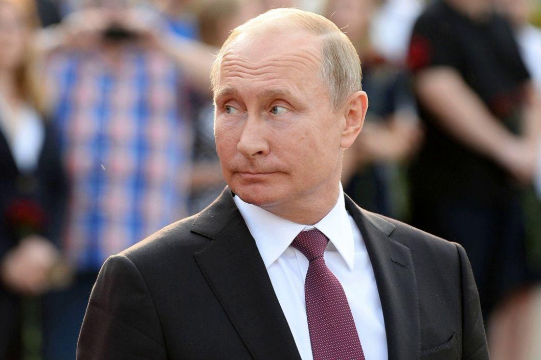 """""""Забыл, чей президент"""", - в РФ раскритиковали Путина за помощь Турции, когда пылает Иркутская область"""