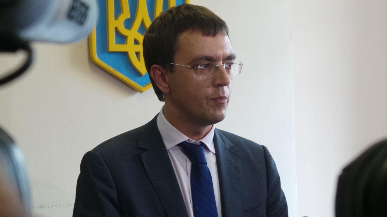 Украина, Россия, Омелян, Санкции, Нападение, Пролив, Атака.