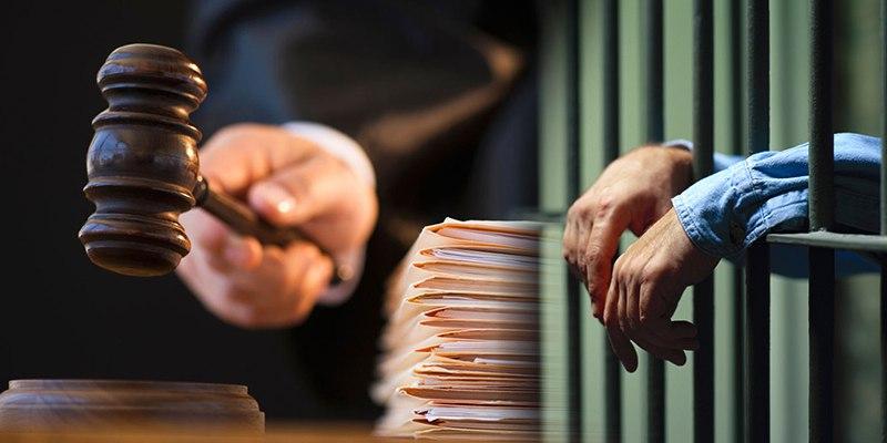 Суд вынес приговор по делу правоохранителя, который на дороге убил двух людей