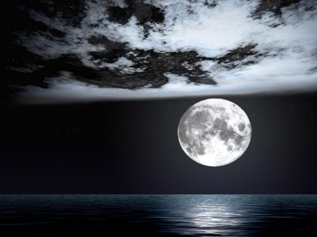 новости, Украина, Земля, планета, наука, космос, суперлуние 2019, полнолуние, червячная луна, дата, время