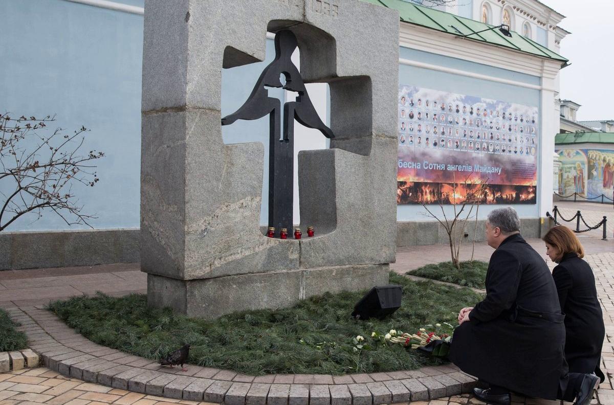 голодомор, украина, история, ссср, сталин, жертвы, порошенко