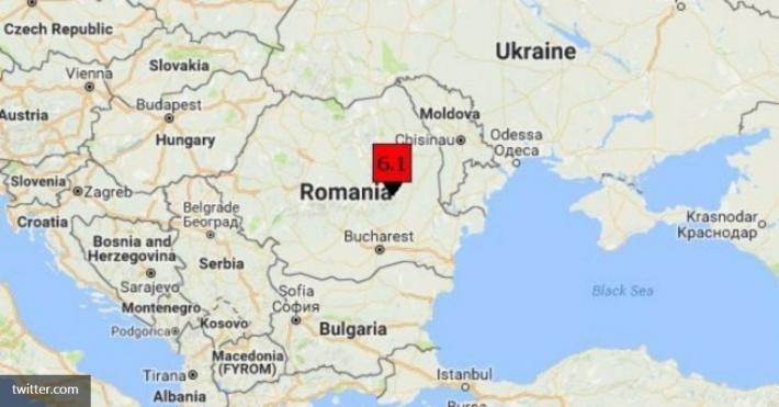 """""""И страх, и паника, и все вперемешку"""": стало известно, в  какие города Украины дошли подземные толчки от землетрясения в Румынии"""