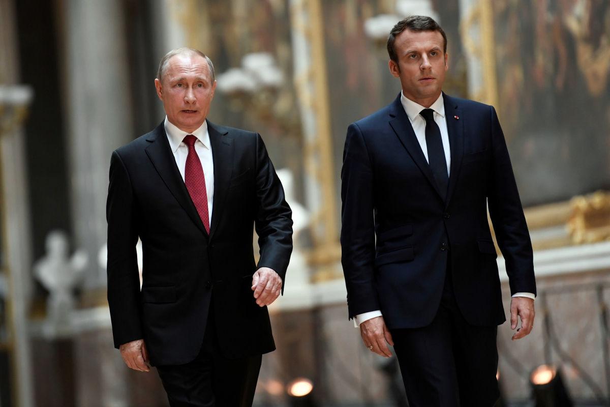 Путину потребовалась помощь Запада с Карабахом - зона российского влияния сужается