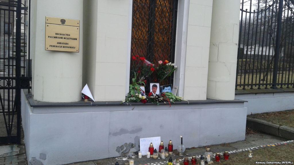 Завтра в США пройдет митинг в подержку Савченко и в память о Немцове