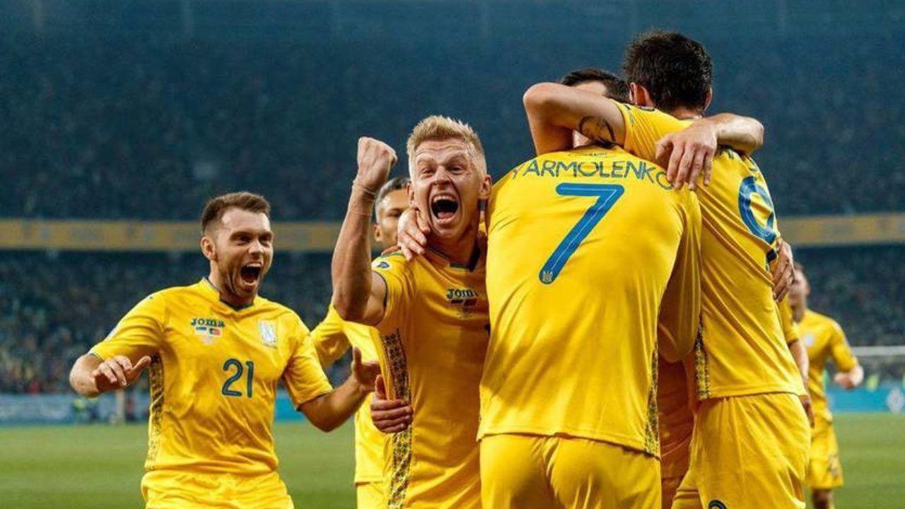 Сегодня Украина – Северная Македония: где смотреть матч второго тура Евро-2020
