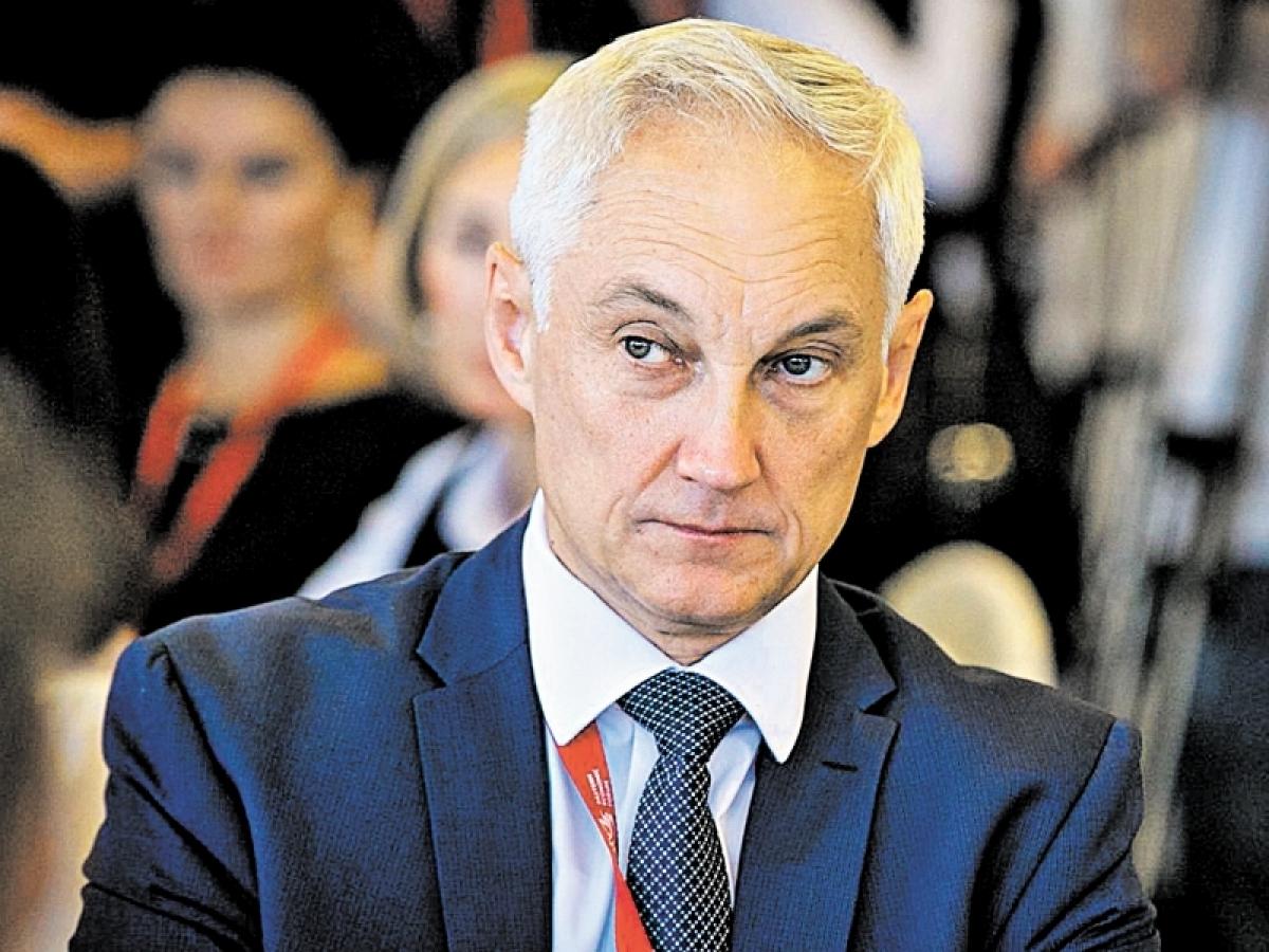Связан с Глазьевым: кто такой Белоусов, возглавивший правительство РФ вместо заболевшего коронавирусом Мишустина