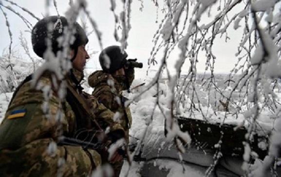 """""""На передовой неспокойно, погибают и получают ранения наши воины – обстановка накаляется"""", - блогер"""