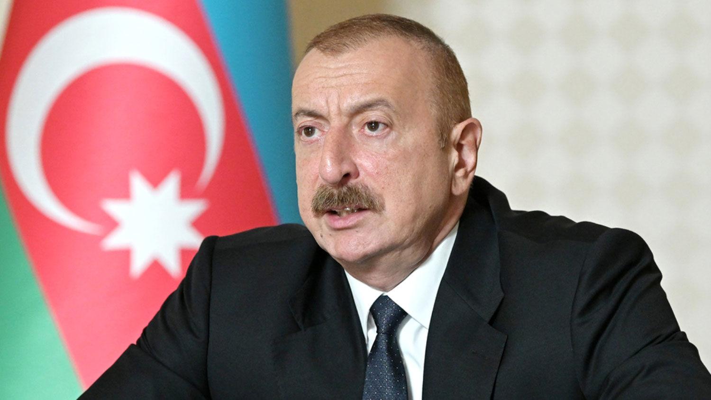 """Алиев ответил на угрозу реванша Армении: """"Никто не сможет защитить их"""""""