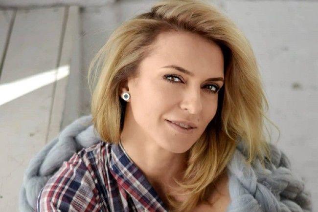 Марина Боржемская после развода с боксером Узелковым похвасталась личной жизнью