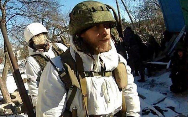 Вскрылась правда о новых боевых потерях РФ в Сирии: под Дейр-эз-Зором погиб российский наемник, ранее воевавший на Донбассе