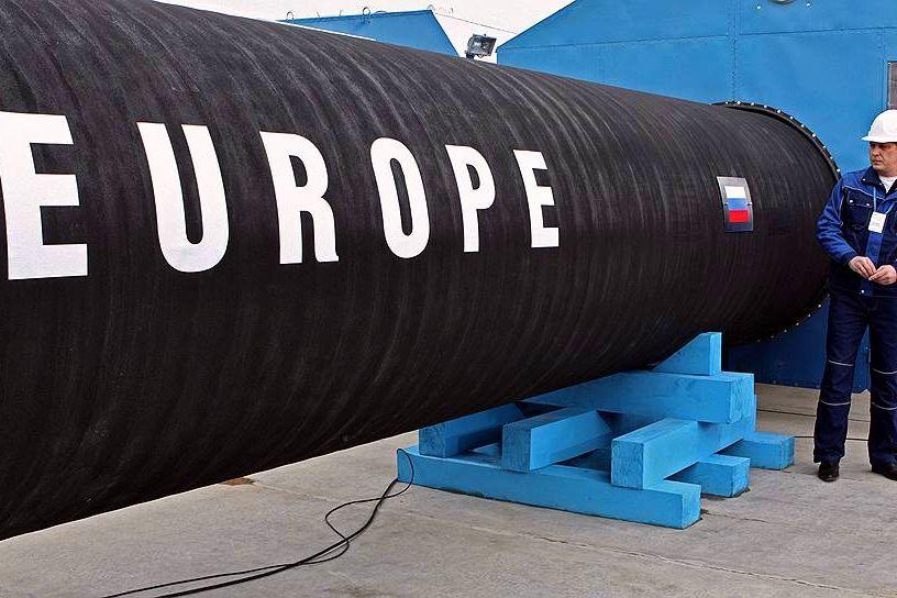"""""""Штирлиц никогда не был так близок к провалу"""", - Фурса о рекордных ценах на российский газ в Европе"""