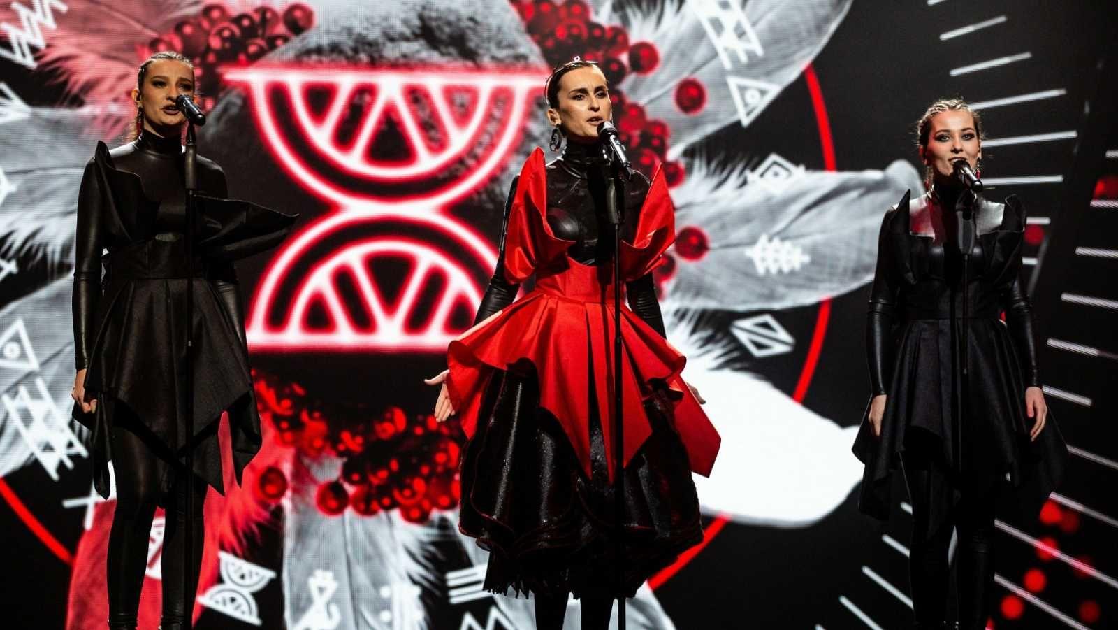 """""""Евровидение 2021"""": группа Go_A выступит под счастливым номером. Где и когда смотреть конкурс"""