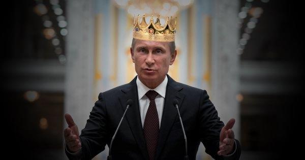 """""""Мой презыденыш"""": социальные сети жестко высмеяли Путина за его откровения об отце"""
