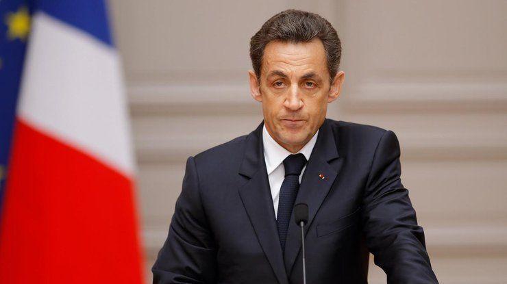 Экс-президенту Франции Саркози объявят приговор: стала известна причина