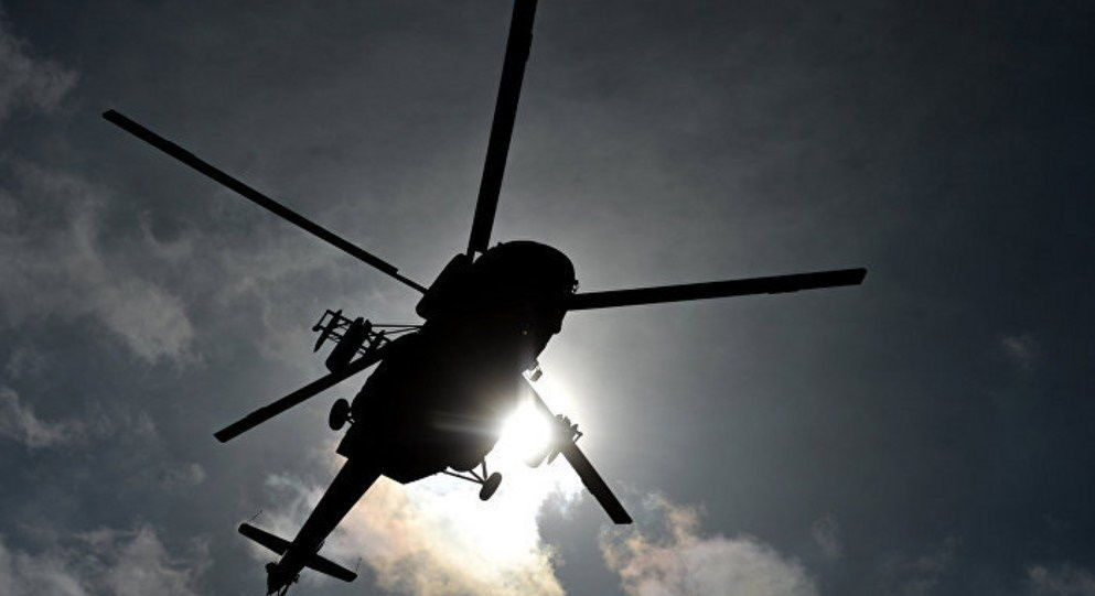 """В ЦАР потерпел крушение вертолет: на борту были наемники из ЧВК """"Вагнер"""""""