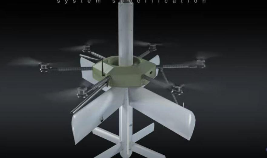 Доказано Азербайджаном: новейший дрон-камикадзе Украины станет мощным предупреждением противнику