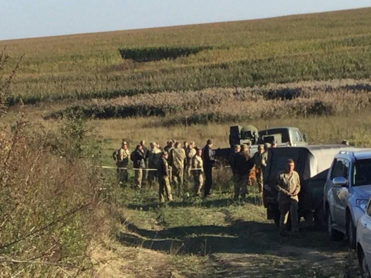 Обнародованы имена разбившихся в авиакатастрофе под Хмельницким пилотов: дело может принять неожиданный поворот - кадры
