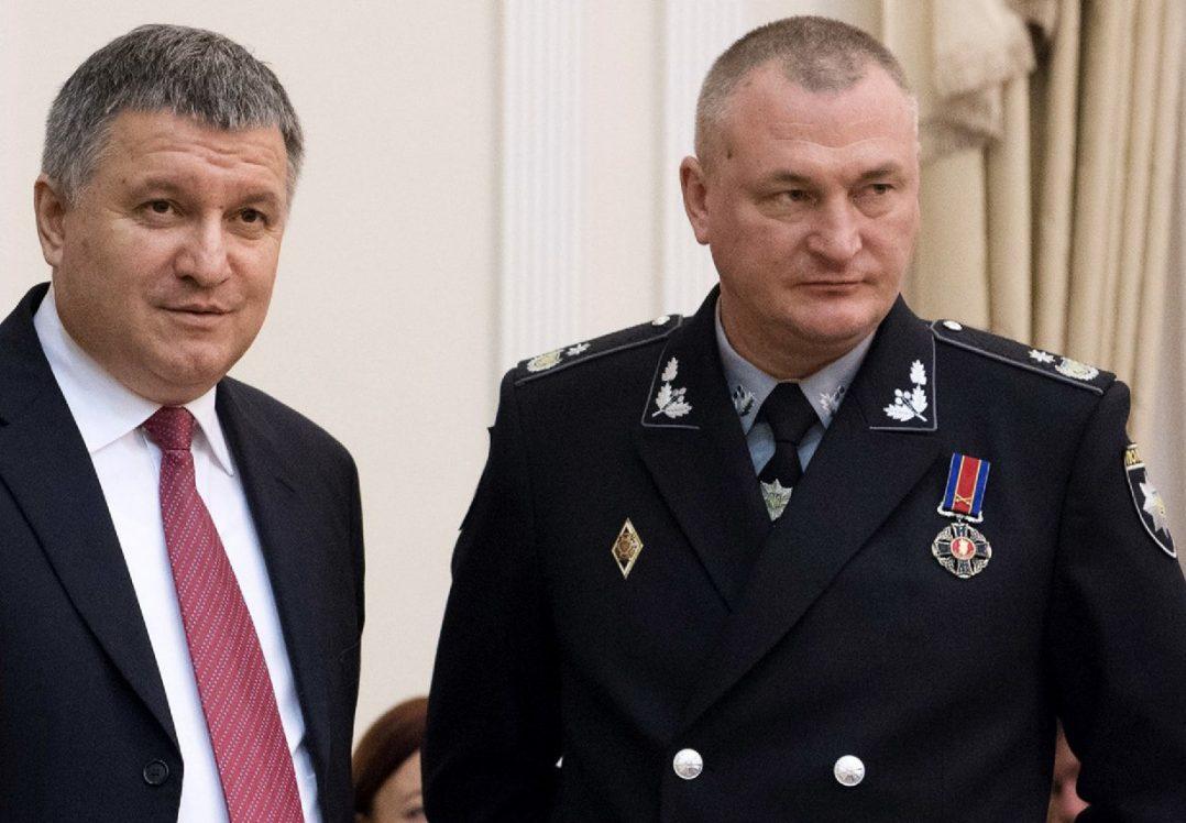 Сергей Князев, Арсен Аваков, жена, таможня