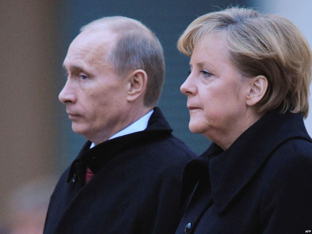 """""""Меркель очень устала от Путина"""", - Гордон рассказал, как Берлин накажет Кремль за постоянные обманы"""