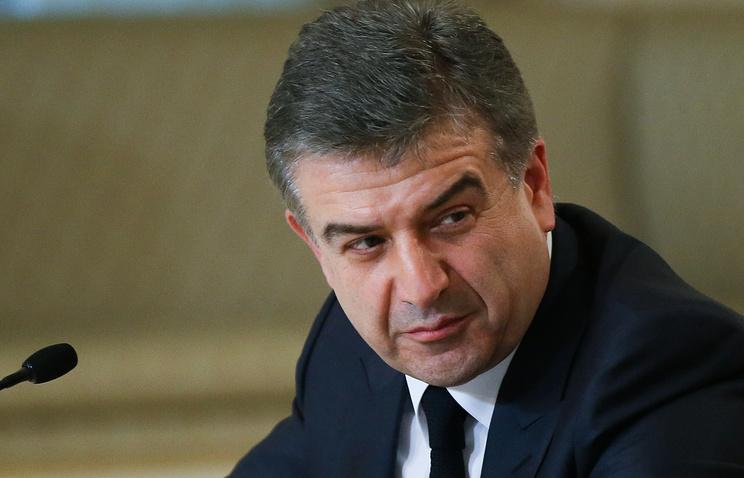 Армения, протесты, Саргсян, оппозиция, Ереван, политика, общество, Карапетян, Пашинян, досрочные выборы в парламент, мнение