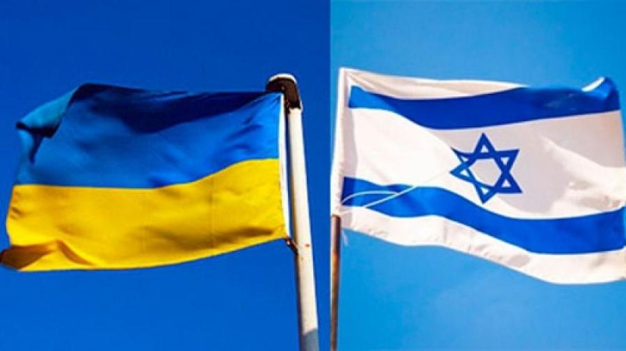 Украина, Израиль, аэропорт, безвизовый режим, МИД, Зеленко
