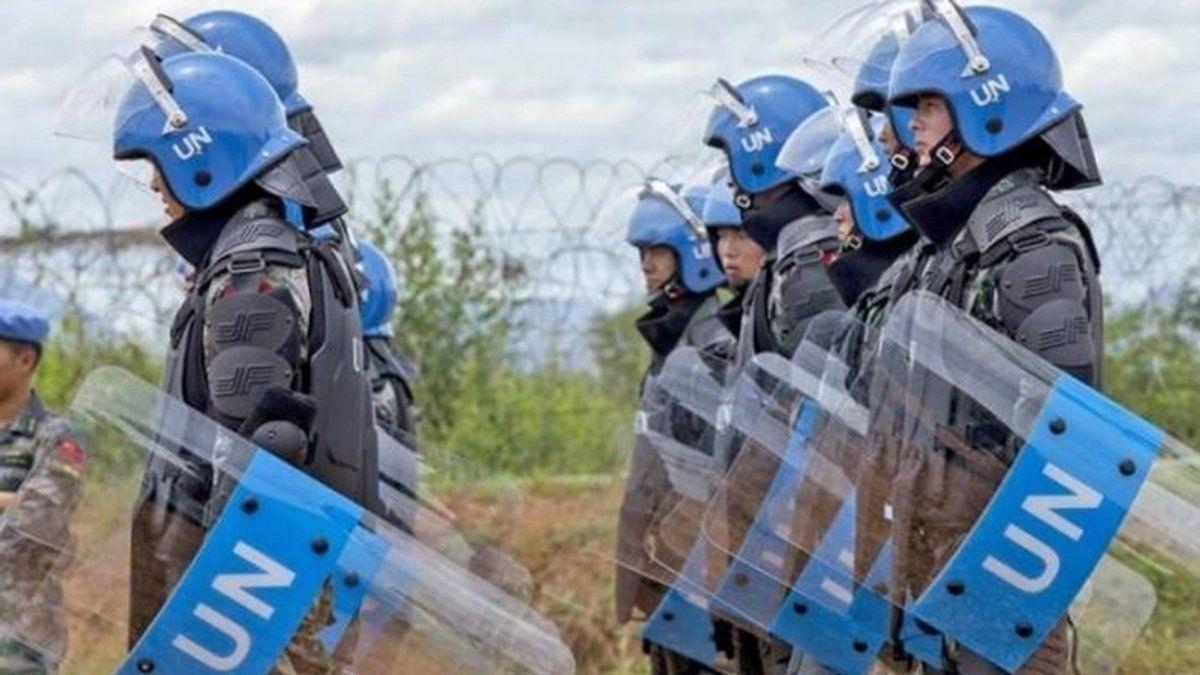 Миротворцы ООН могут появиться на Донбассе: представитель Украины прояснил единое условие