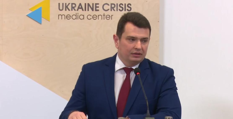 НАБУ пришло с обысками к Гладковскому после скандала с хищениями в оборонке: видео