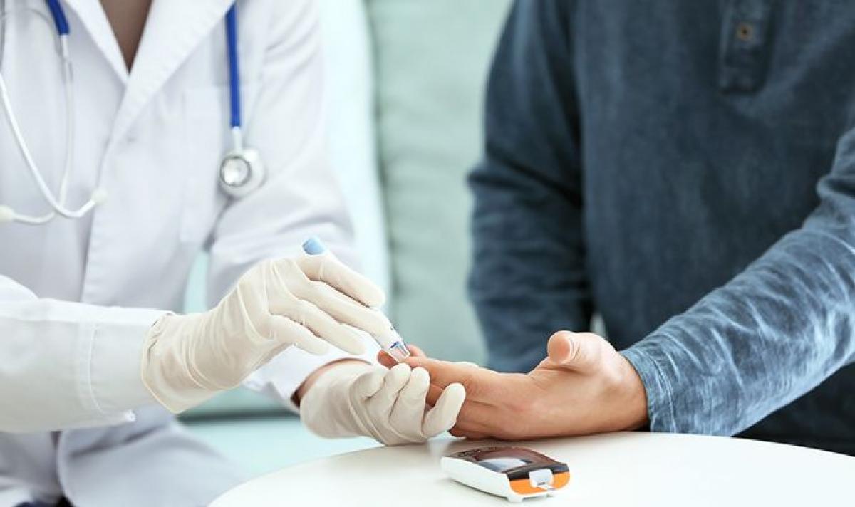 Врачи назвали изменения на коже, которые могут быть сигналом развивающегося диабета