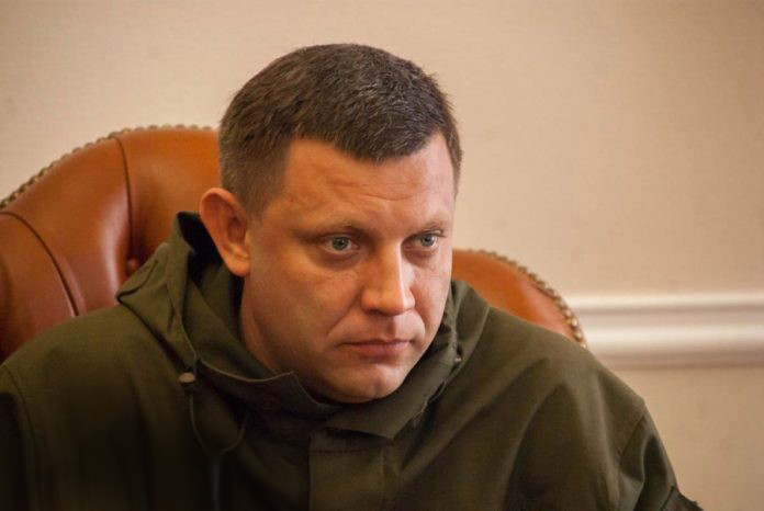 Боевики раскрыли убийство Захарченко в Донецке: Пушилин лично назвал организаторов, насмешив Сеть