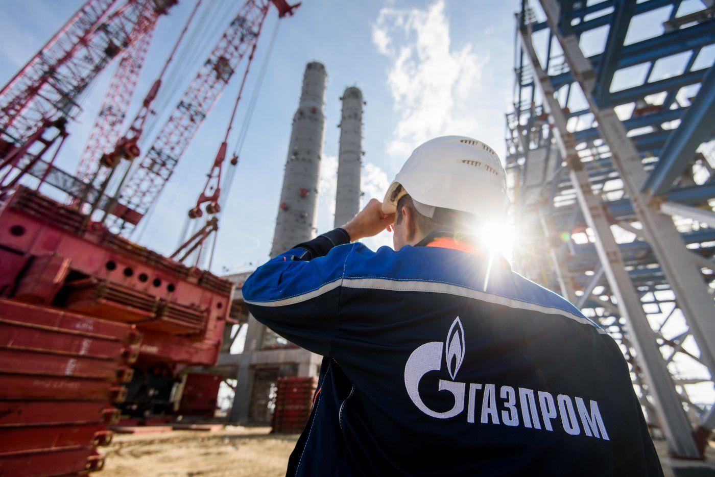 """""""Газпром"""" готов отменить стройку """"Северного потока - 2"""": озвучено ключевое условие"""