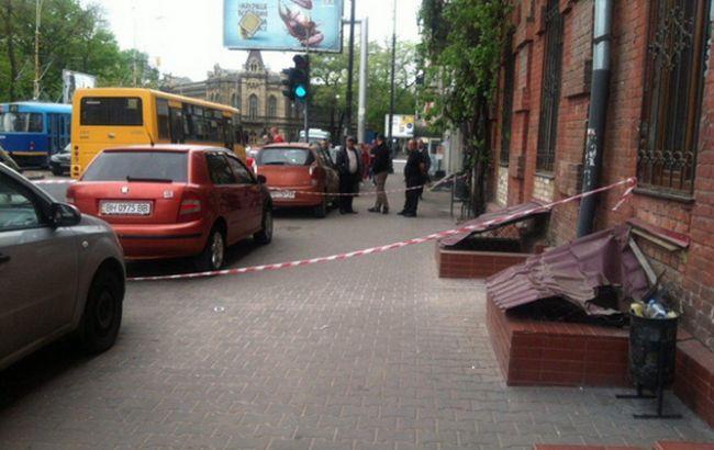 В Одессе арестованы бандиты, напавшие на журналистов местного телеканала