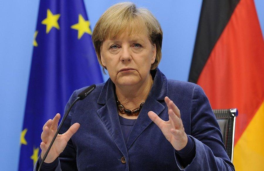 Ангела Меркель: Новые санкции против России не были приняты в субботу по техническим причинам