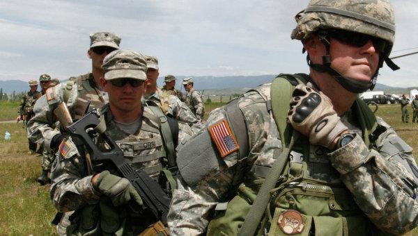 Армия США за месяцы полностью перейдет на правила, по которым трансгендеры смогут пойти на военную службу, - Картер
