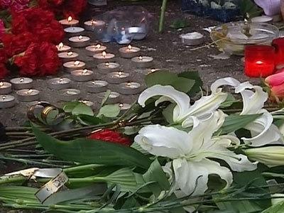 СМИ: в Дагестане хоронят погибших в Украине контрактников