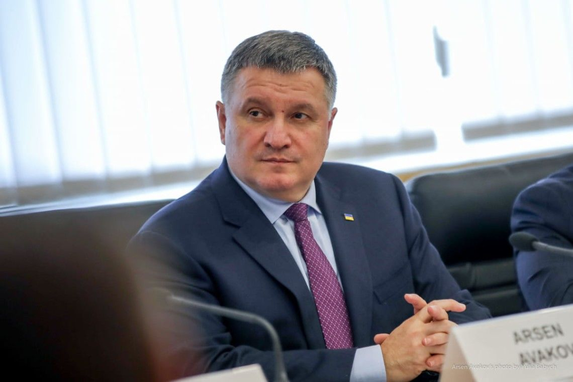 СМИ узнали, куда пойдет Аваков после отставки и кто реально будет управлять МВД