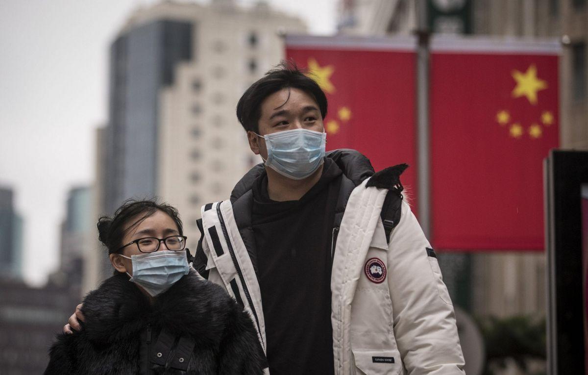 """""""Невозможно узнать"""", - глава Минздрава Китая назвал главную проблему коронавируса"""